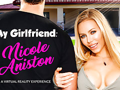 My Girlfriend: Nicole Aniston - NaughtyAmericaVR