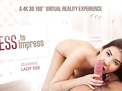Lady Dee in Dress To Impress - VRBangers