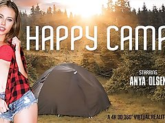 Anya Olsen in Happy Camper - VRBangers