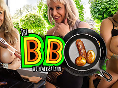 MilfVR - The BBQ