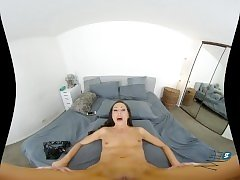 MilfVR - Number One Fuck Toy ft. Tiffany Brookes