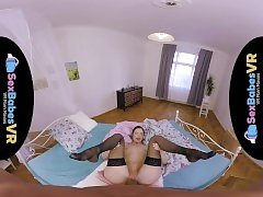 SexBabesVR - Insatiable Desires with Lovenia Lux